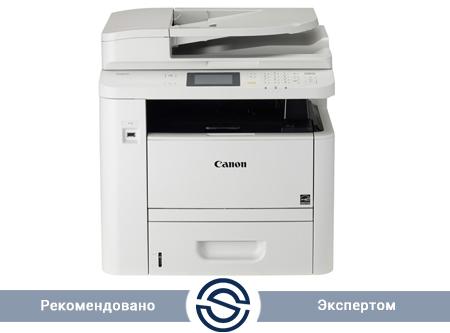 МФУ Canon i-SENSYS MF411dw / 1200x1200 / A4 / 33 ppm /  Printer+Scaner+Copier / ADF / 0291C022AA