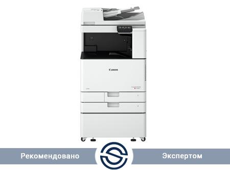 МФУ Canon imageRUNNER C3025i / 1200x1200 / A3 / 25 ppm / Printer+Scaner+Copier+Fax / 1567C007AA