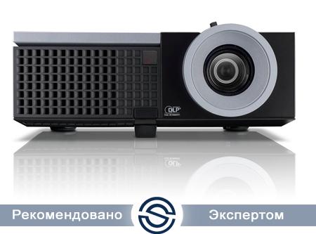Проектор Dell 210-36282 / 1280x800 / 16:10 / 2000:1 / 4300 lm /  VGA+HDMI+USB+S-Video+RCA+RJ45+RS232