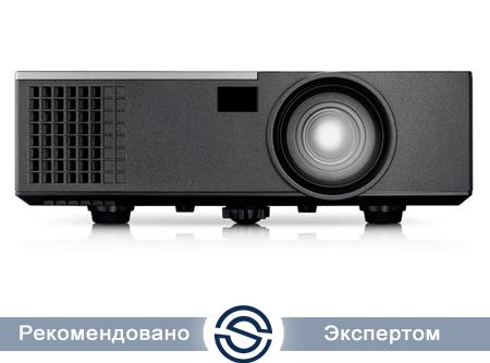 Проектор Dell 1650 WXGA 1280x800 / 3000 ANSI люм / 1x10W Speakers / Remote control / 210-AIRO