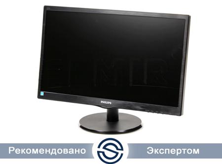 Монитор Philips 223V5LHSB2/01