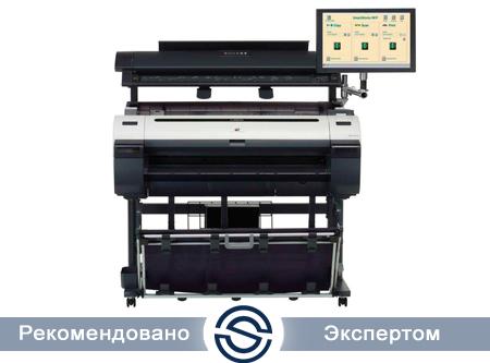 Широкоформатный сканер Canon imagePROGRAF MFP M40 Solution / 2289V962