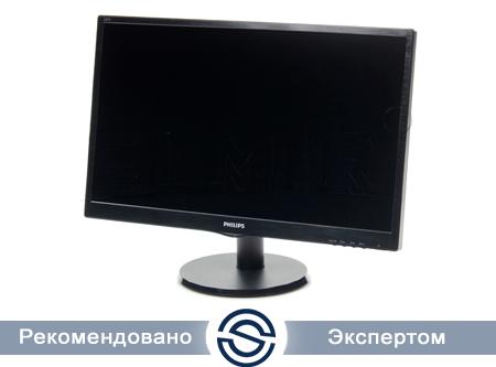Монитор Philips 243V5QSBA/01