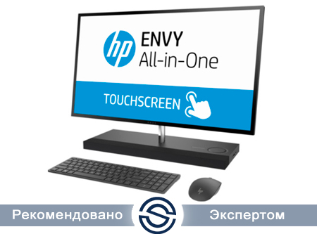 Моноблок HP 2CW08EA