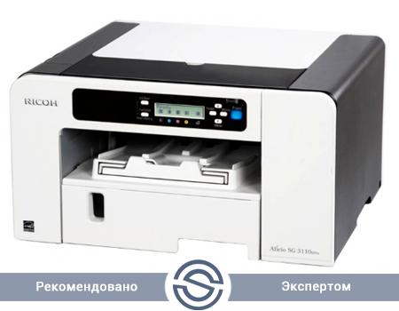 Принтер Ricoh 3110DN