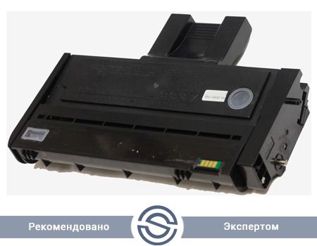 Принт-картридж Ricoh SP 200HL (на 1500 отпечатков) Черный / 407263