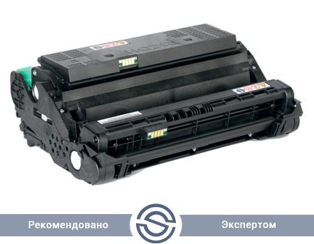 Принт-картридж высокой емкости Ricoh SP 4500HE (на 12000 отпечатков) Черный / 407318