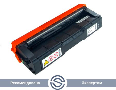 Принт-картридж высокой емкости Ricoh SPC310HE (на 6000 отпечатков) Желтый / 407635