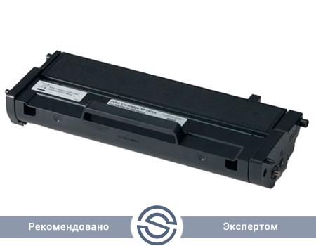 Принт-картридж высокой емкости Ricoh SP 150HE (на 1500 отпечатков) Черный / 408010