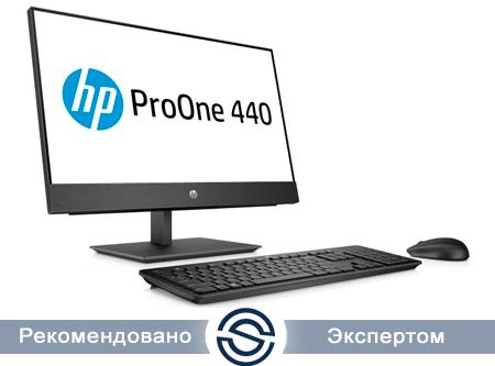 Моноблок HP 4NT86EA