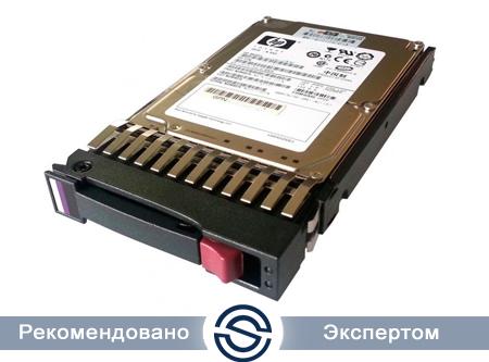 HDD HP 507610-B21