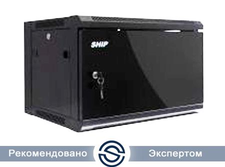 Шкаф телекоммуникационный Ship настенный 19
