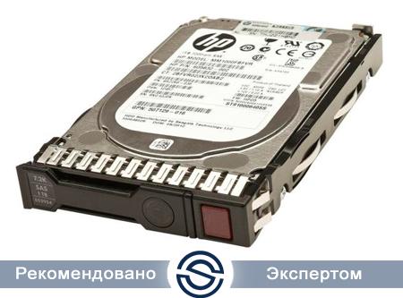 HDD HP 652749-B21