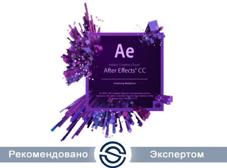 Adobe After Effects CC for Teams Multiple Platforms Multi European Languages New Subscription 12 months (65297727BA01A12)
