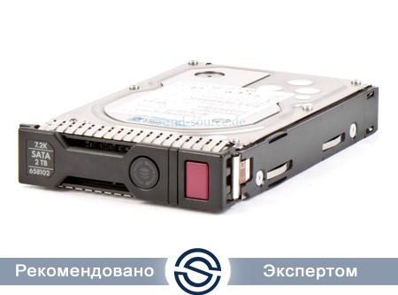 HDD HP 658079-B21