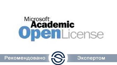 ПО Microsoft 6VC-03726