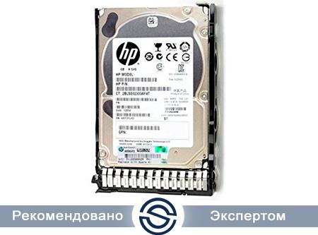 HDD HP 765464-B21