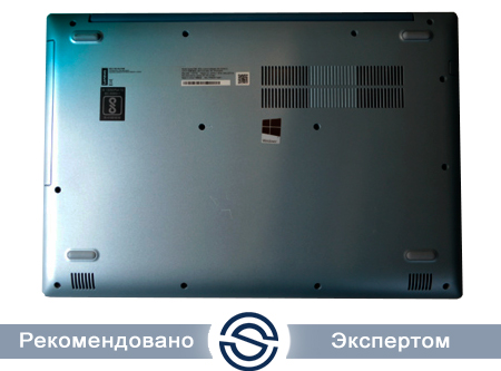 Ноутбук Lenovo 80YE000JRK