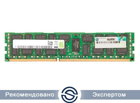 Оперативная память для сервера 16Gb HP Single Rank DDR4 2666MHz CL=19-19-19 RDIMM 815098-B21