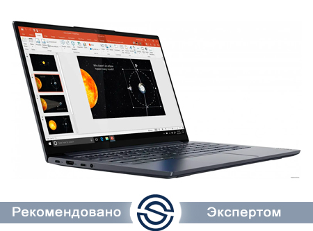 Ноутбук Lenovo 82A3007ARK