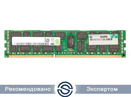 Оперативная память для сервера 16Gb HP Dual Rank DDR4 2666MHz CL=19-19-19 RDIMM 835955-B21