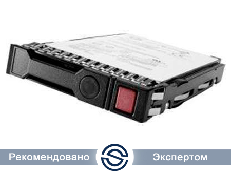 HDD HP 861686-B21