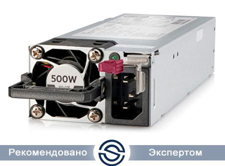 Блок питания HP 865408-B21