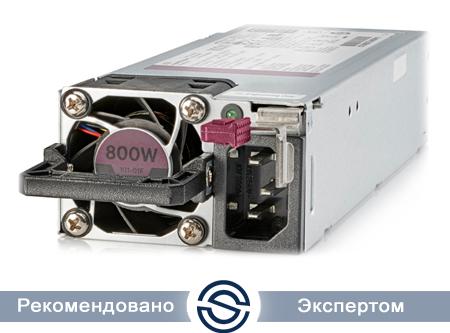 Блок питания HP 865414-B21