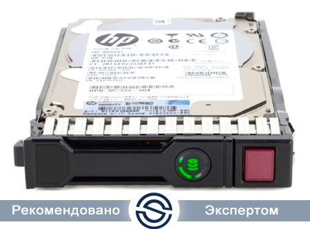HDD HP 872481-B21