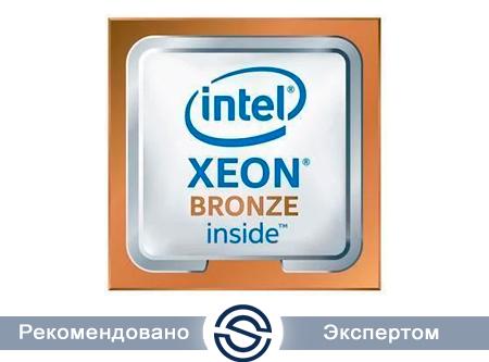 Процессор Intel Xeon Bronze 3106 1,7GHz 11Mb 8/8 Core Skylake 85W 873643-B21 FCLGA3647 Processor Kit