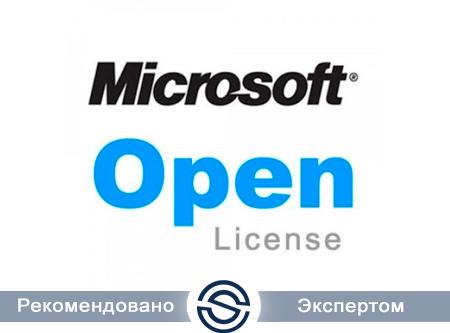 ПО Microsoft 9F4-00003