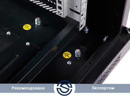 Серверный шкаф Toten AD.6022.9101