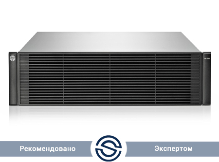 UPS HP R5KVA / 5000VA / 4500W / On-Line / Rack 3U / AF461A
