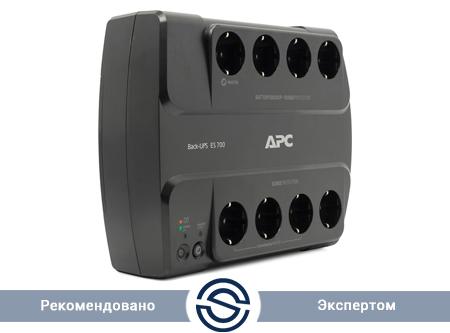 ИБП APC BE700G-RS