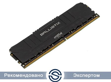 Оперативная память Crucial BL16G30C15U4B