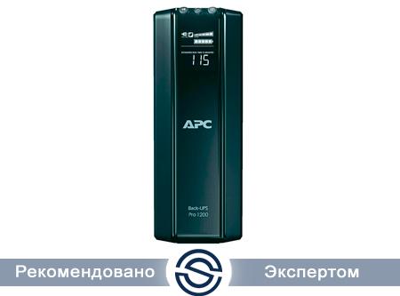 UPS APC 1200VA / 720W / Back Pro / BR1200G-RS