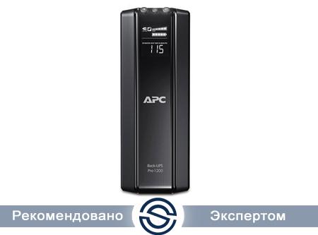 UPS APC 1200VA / 720W / Back Pro / BR1200GI