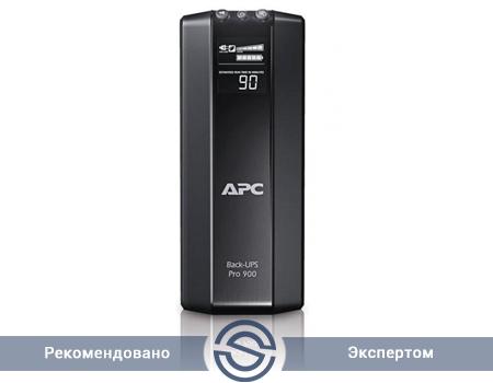 UPS APC 900VA / 540W / Back / BR900GI