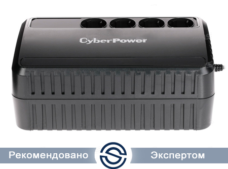 ИБП CyberPower BU1000E