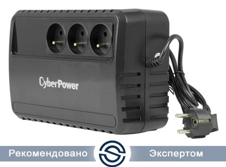 ИБП CyberPower BU600E