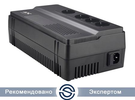 ИБП APC BV650I