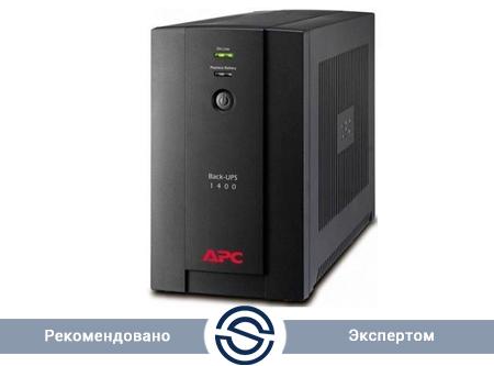 ИБП APC BX1400UI
