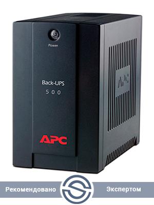 ИБП APC BX500CI