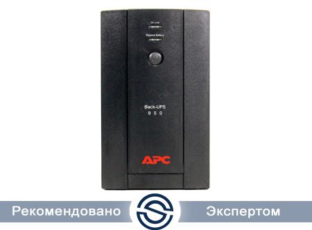 UPS APC 950VA / 480W / Back / BX950UI