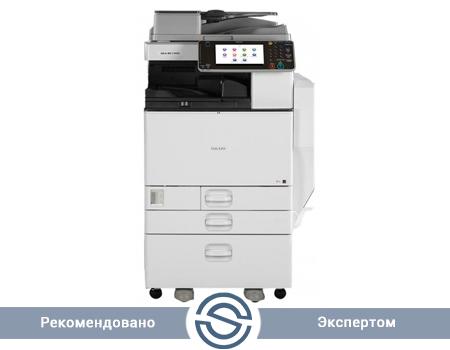 МФУ Ricoh Aficio MP C2003ZSP Color 1200x1200 / A3 / 20 ppm / Printer+Scaner+Copier / USB