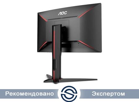 Монитор AOC C24G1/01