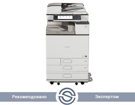 МФУ Ricoh MP C4503SP с ARDF Color 1200x1200 / A3 / 45 ppm / Printer+Scaner+Copier / USB