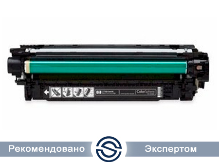 Картридж HP CE400X