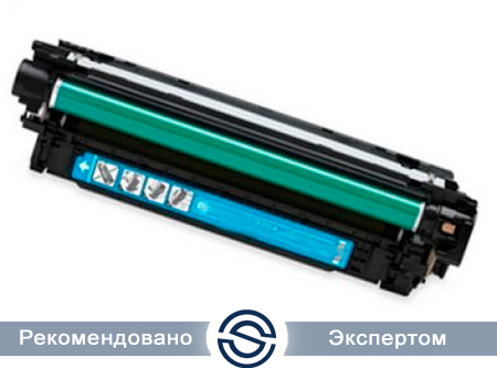 Картридж HP CE401A