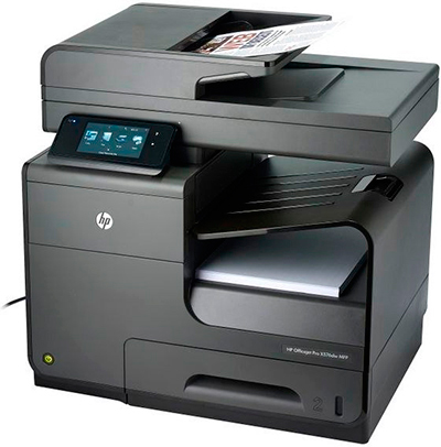 МФУ HP CN598A